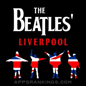 Liverpool Map Of The Beatles app reviews and download