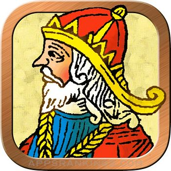 Universal Tarot of Marseille app reviews and download