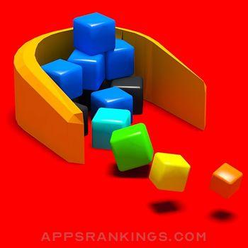 Collect Cubes app reviews and download