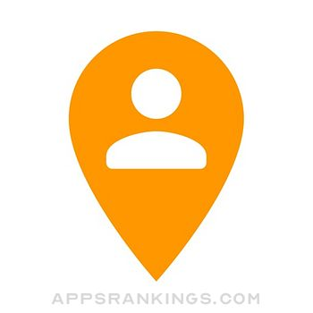 Find Family, Friends, Phone app reviews and download