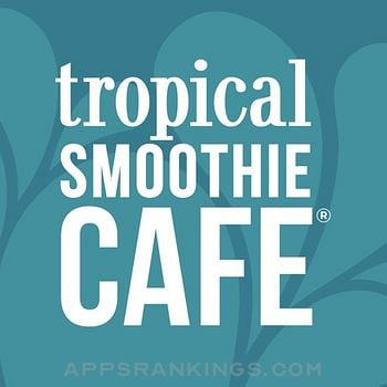 Tropical Smoothie Cafe app reviews and download