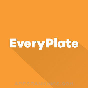 EveryPlate app reviews and download