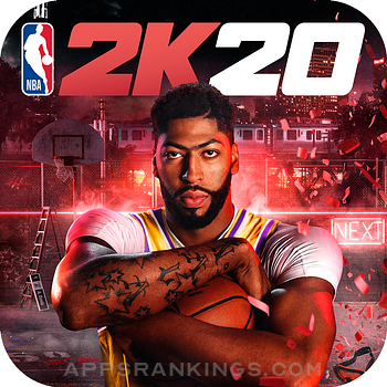 NBA 2K20 app overview, reviews and download