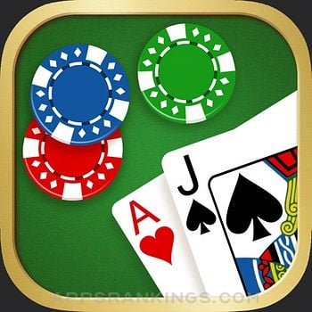 Blackjack app description and overview