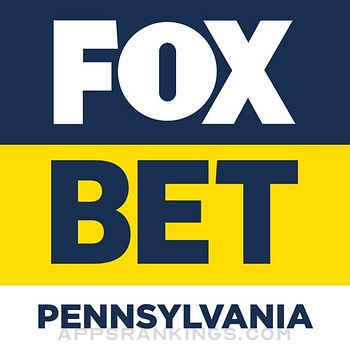 FOX Bet Sportsbook & Casino PA app reviews and download
