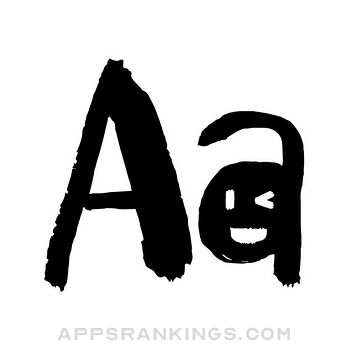 Fonts keyboard-font and symbol app reviews and download