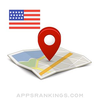 Topo US Maps Pro app reviews and download