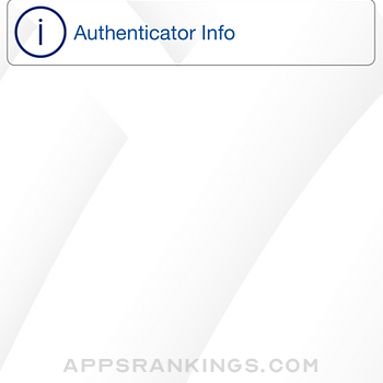 BofA Authenticator iphone images