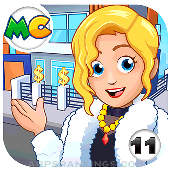 My City : Mansion app reviews and download
