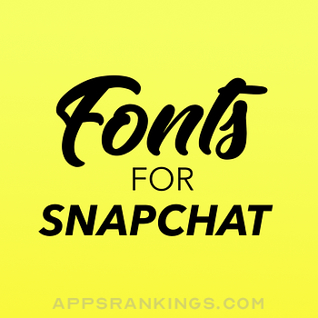 Fonts for Snapchat Keyboard app reviews and download