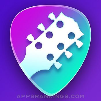 Simply Guitar by JoyTunes app reviews and download