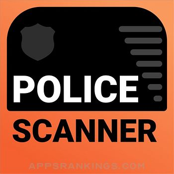 Police Scanner, Fire Radio app reviews and download
