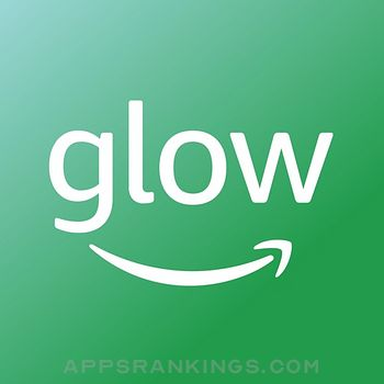 Amazon Glow app overview, reviews and download