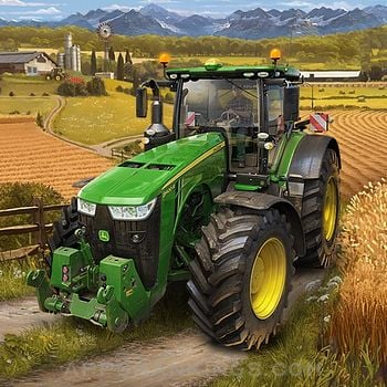 Farming Simulator 20 app overview, reviews and download