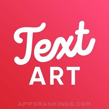 Text Art: Poster & Quote Maker app reviews and download