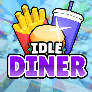 Idle Diner! Tap Tycoon iphone images