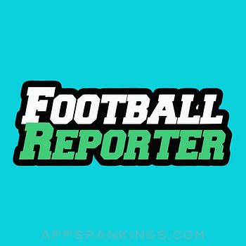 Football Reporter app reviews and download
