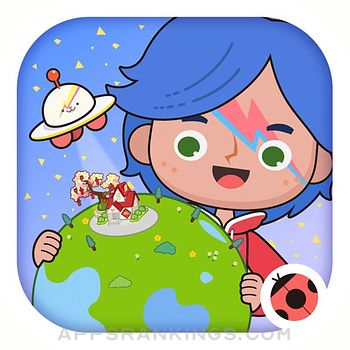 Miga Town: My World app reviews and download