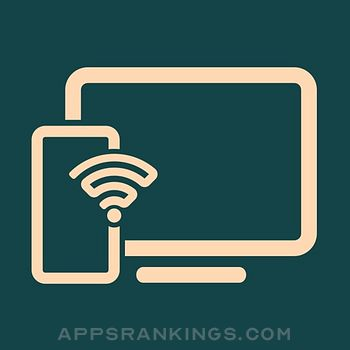 Screen Mirroring - TV Cast app reviews and download