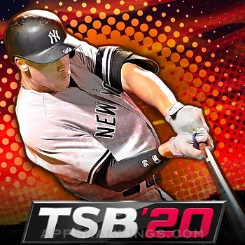 MLB Tap Sports Baseball 2020 app overview, reviews and download