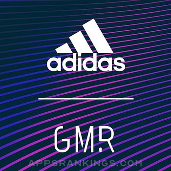 adidas GMR app reviews and download