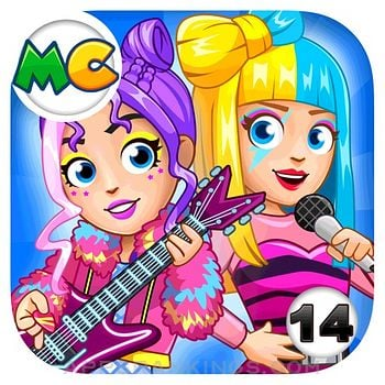 My City : Popstar app reviews and download