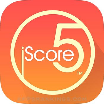 iScore5 APHG app reviews and download