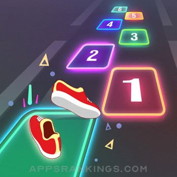 Hopscotch: Back to Childhood app reviews and download