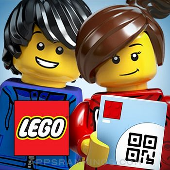 LEGO® Building Instructions app reviews and download