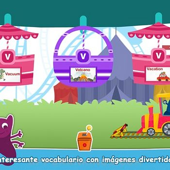 ABCSpanish Preschool Learning Ipad Images