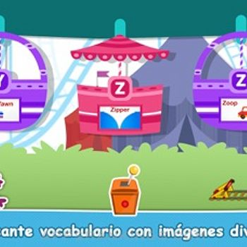 ABCSpanish Preschool Learning iphone images