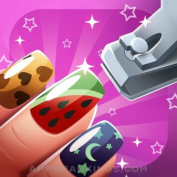 Nails Done! app reviews and download