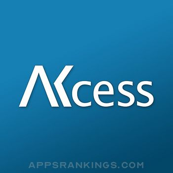 AKcess app description and overview