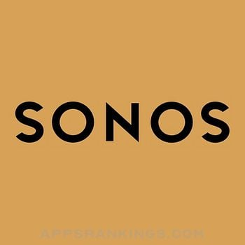 Sonos app reviews and download