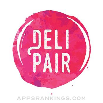 Delipair - Food and Wine app reviews and download