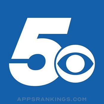 5NEWS NW Arkansas-Ft Smith app reviews and download