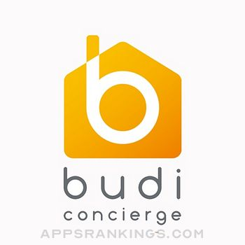 budi concierge app overview, reviews and download