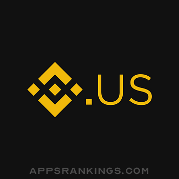 Binance.US - Bitcoin & Crypto app overview, reviews and download