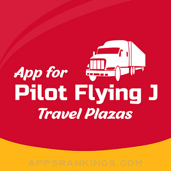 App for Pilot Flying J Plazas app reviews and download