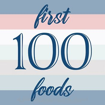 Baby's First 100 Foods app reviews and download