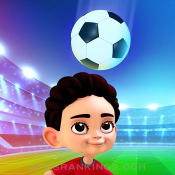 Beat Soccer 3D app reviews and download