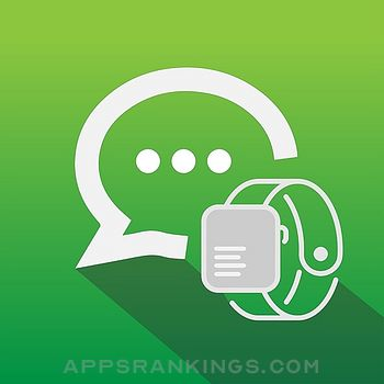 ChatWatch For WhatsApp QR Scan app reviews and download
