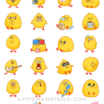 tweety stickers iphone images