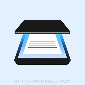 xScan: Document Scanner app reviews and download