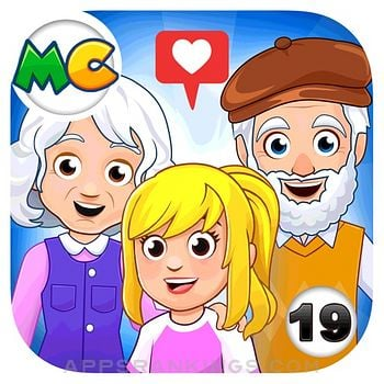 My City : Grandparents Home app reviews and download
