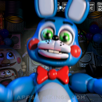 Ultimate Custom Night iphone images