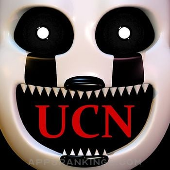 Ultimate Custom Night app description and overview