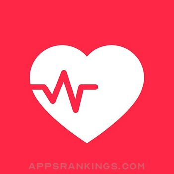 Heart Rate Monitor - Pulse HR app reviews and download