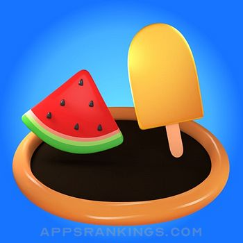 Match 3D app reviews and download