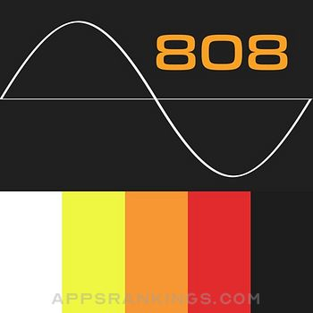 LE01 | Bass 808 Synth + AUv3 app reviews and download